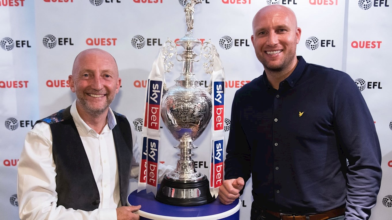Quest Signs-Up Ashton & Holloway For Highlights Show - News