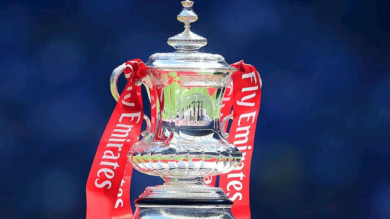 Crewe Draw Blackburn Rovers In The FA Cup Second Round ...